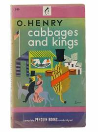 Cabbages and Kings (Penguin 595)