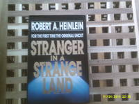 Stranger in a Strange Land by Robert A. Heinlein - First UK edition - 1991 - from Stephen Howell (SKU: 611)