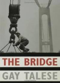 image of The Bridge: The Building of the Verrazano-Narrows Bridge
