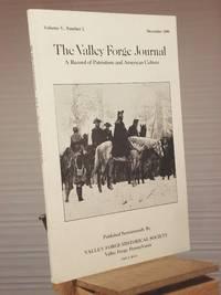 The Valley Forge Journal: Volume V, Number 2