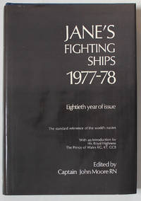 Jane's Fighting Ships 1977-78