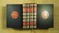Nobel Prize Library - Literature, 12 vols.