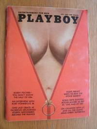 The Wager ( Playboy July 1973 )