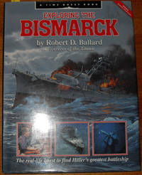 image of Exploring the Bismarck