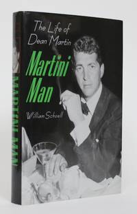 image of Martini Man: The Life of Dean Martin