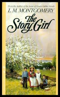 THE STORY GIRL - Sara Stanley
