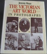 image of Victorian Art World in Photographs