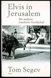 image of Elvis in Jerusalem: Die moderne israelische Gesellschaft