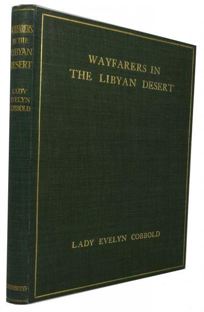 London: Arthur L. Humphreys, 1912. 1st ed. Hardcover. Near Fine. frontis, photos, 122p. Original dar...