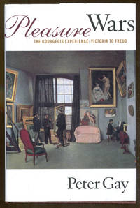 image of Pleasure Wars: The Bourgeois Experience-Victoria to Freud, Volume V