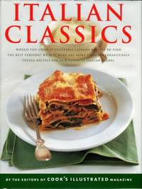 Italian Classics: The Best Recipe