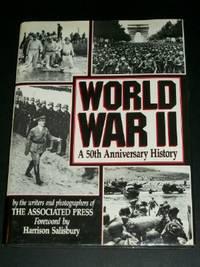 World War II: A 50th Anniversary History