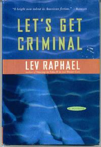 Let's Get Criminal
