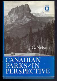 Canadian Parks in Perspective