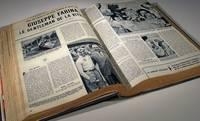 L'Illustre, Revue Hebdomadaire Suisse, Jan - June 1956