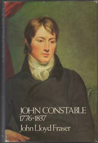 John Constable, 1776-1837: The Man and His Mistress