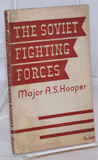 image of The Soviet Fighting Forces
