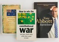 The Minimal Monarchy, and Why It Still Makes Sense for Australia. [Plus] How to Win the...