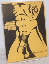 image of IPS; [International Phallic Society newsletter] vol. 6? Spring/Summer 1974