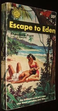 image of Escape to Eden