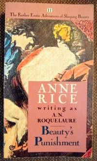 Beauty's Punishment by Rice Anne - Paperback - 1999 - from Glading Hill Emporium (SKU: Alibris.0001797)