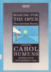 Making for the Open