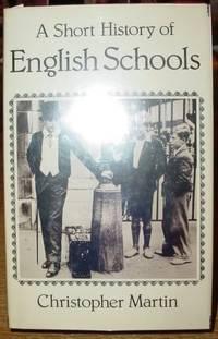 A Short History of English Schools, 1750-1965