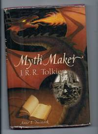 Myth Maker: J.R.R. Tolkien by  Anne E Neimark - First - 1996 - from Sparkle Books (SKU: 000975)