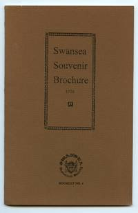 Swansea Souvenir Brochure 1936