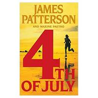 4th of July (Hardcover)