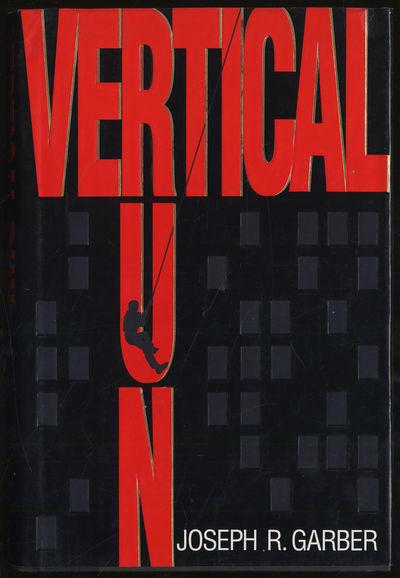 New York: Bantam Books, 1995. Hardcover. Near Fine/Very Good. First edition. Near fine in a very goo...