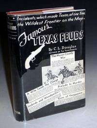 image of Famous Texas Feuds