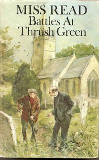 image of Battles At Thrush Green