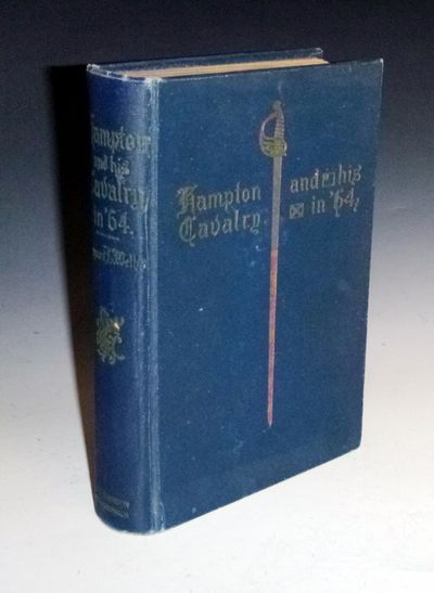 Richmond, Virginia: B.F. Johnson, 1899. First Edition. Octavo. 429 pages, 14 pages index, (4)pp. ads...