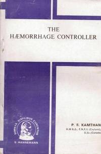 The Haemorrhage controller