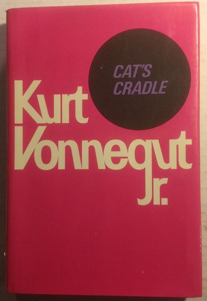 a summary of the novel cats cradle by kurt vonnegut jr Cat's cradle by kurt vonnegut home / literature / cat's cradle /  cat's cradle summary  back next  how it all goes down so, this guy named john—who wants you to call him jonah—decides he's going to write a book on what important americans were doing the day the atomic bomb hit hiroshima little does he know that researching the book.