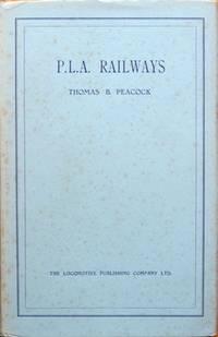 P.L.A. RAILWAYS