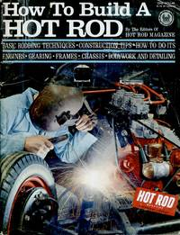 image of How to Build A Hot Rod