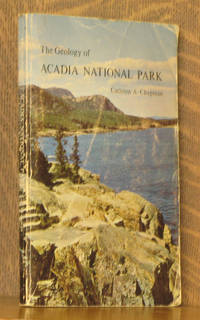Geology of Acadia National Park