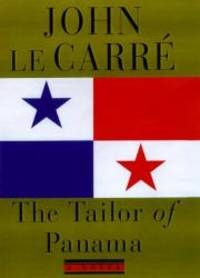 The Tailor of Panama (Random House Large Print) by John Le Carre - 1996-10-14