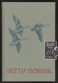 Hetty Dorval
