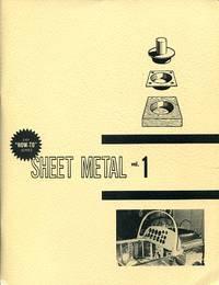 image of Sheet Metal Volume 1 and Volume 2