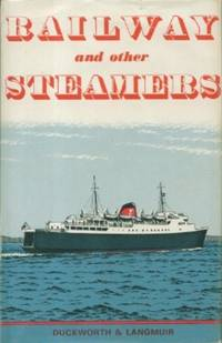 image of Railway and Other Steamers