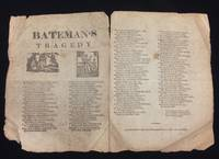 BATEMAN'S TRAGEDY