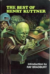 image of THE BEST OF HENRY KUTTNER ..