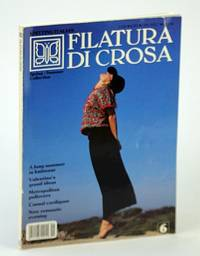 Filatura Di Crosa 6 (Six) - Spring-Summer Collection