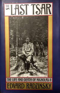 image of The Last Tsar