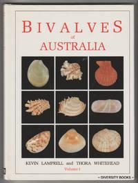 BIVALVES OF AUSTRALIA. Volume 1
