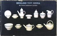 English Toy China by  Doris A Lechler - Paperback - 1989 - from Books of Aurora, Inc. and Biblio.com