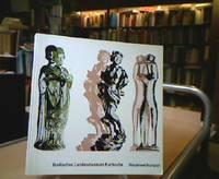 Badisches Landesmuseum Neurewerbungen 1952-1965. Festgabe für Rudolf Schnellbach zu seinem...
